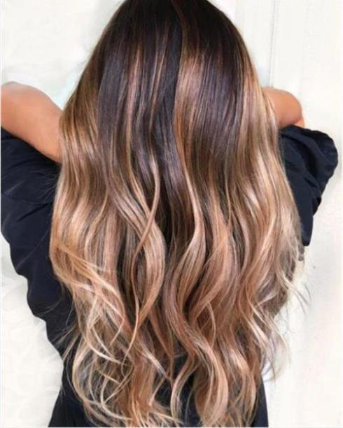 How To Balayage Short Hair An Expert Guide